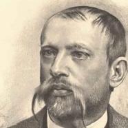 Jaroslav Vrchlicky