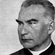 Justinas BonaventYra Pranaitis