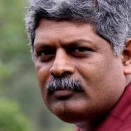 K Y Narayanaswamy