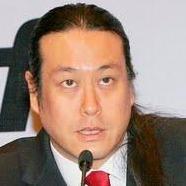 Kaiser Kuo