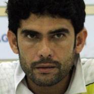 Khalid Jamil