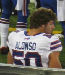 Kiko Alonso