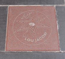 Lou Jacobi