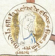 Matilda of Scotland
