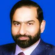 Mian Amer Mahmood