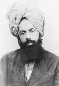 MirzY GhulYm Ahmad