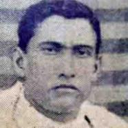 Pitambar Deva Goswami