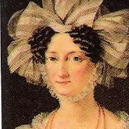 Princess Louise Caroline