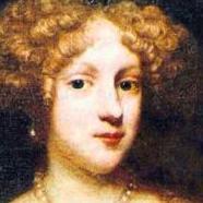 Princess Palatine Elisabeth Charlotte