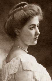 Princess Patricia