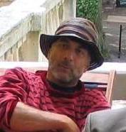 Ron Arad