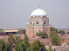 Rukn-ud-Din Abul Fateh