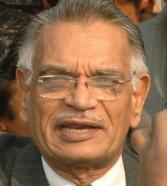 Shivraj Vishwanath Patil
