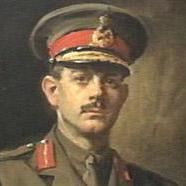 Sir Iven Giffard Mackay