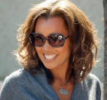 Vanessa Lynn Williams