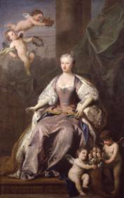 Wilhelmina Charlotte Caroline