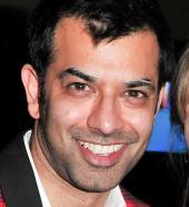 Zaib Shaikh