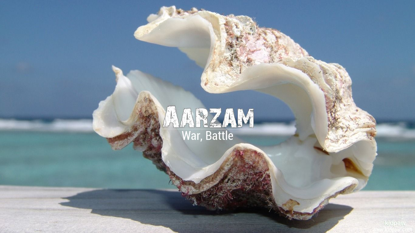 Aarzam beautiful wallper