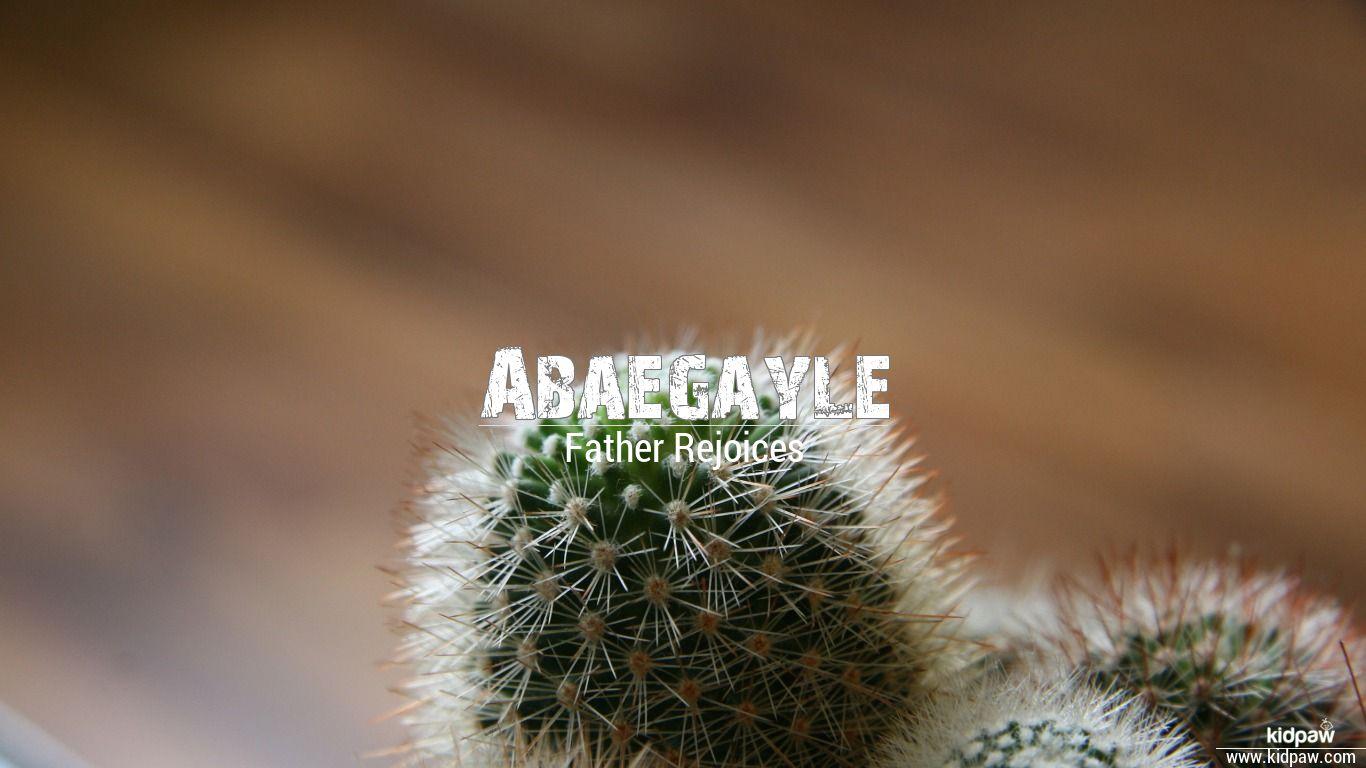 Abaegayle beautiful wallper