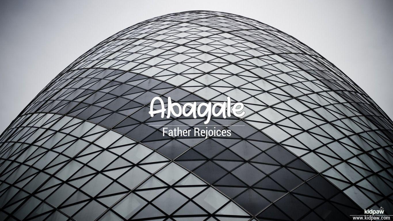 Abagale beautiful wallper