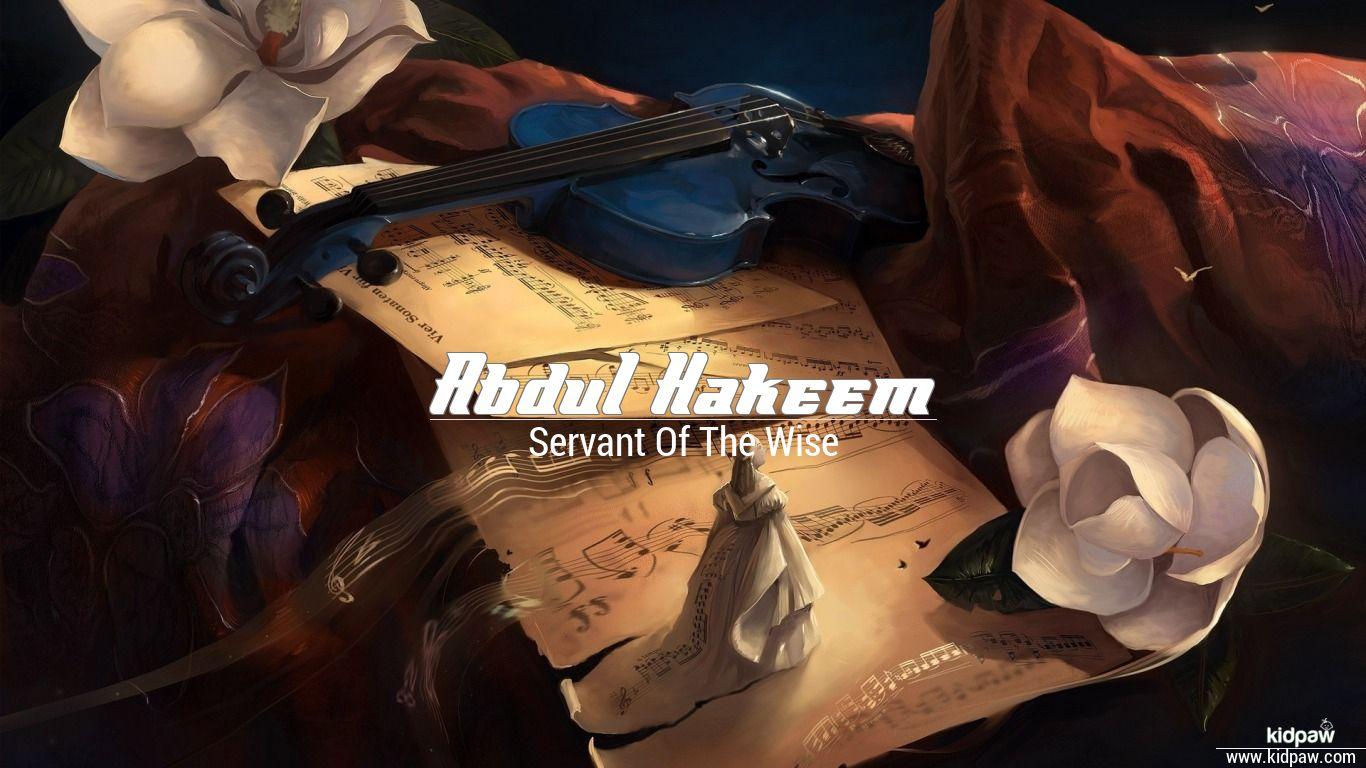 Abdul hakeem beautiful wallper