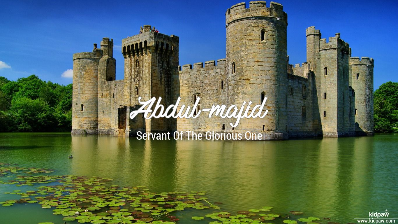 Abdul-majid beautiful wallper