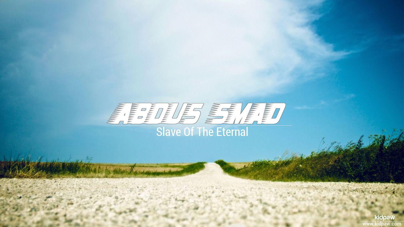 Abdus Smad beautiful wallper