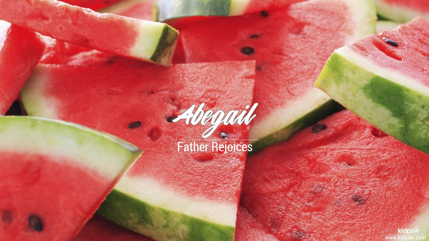 Abegail beautiful wallper