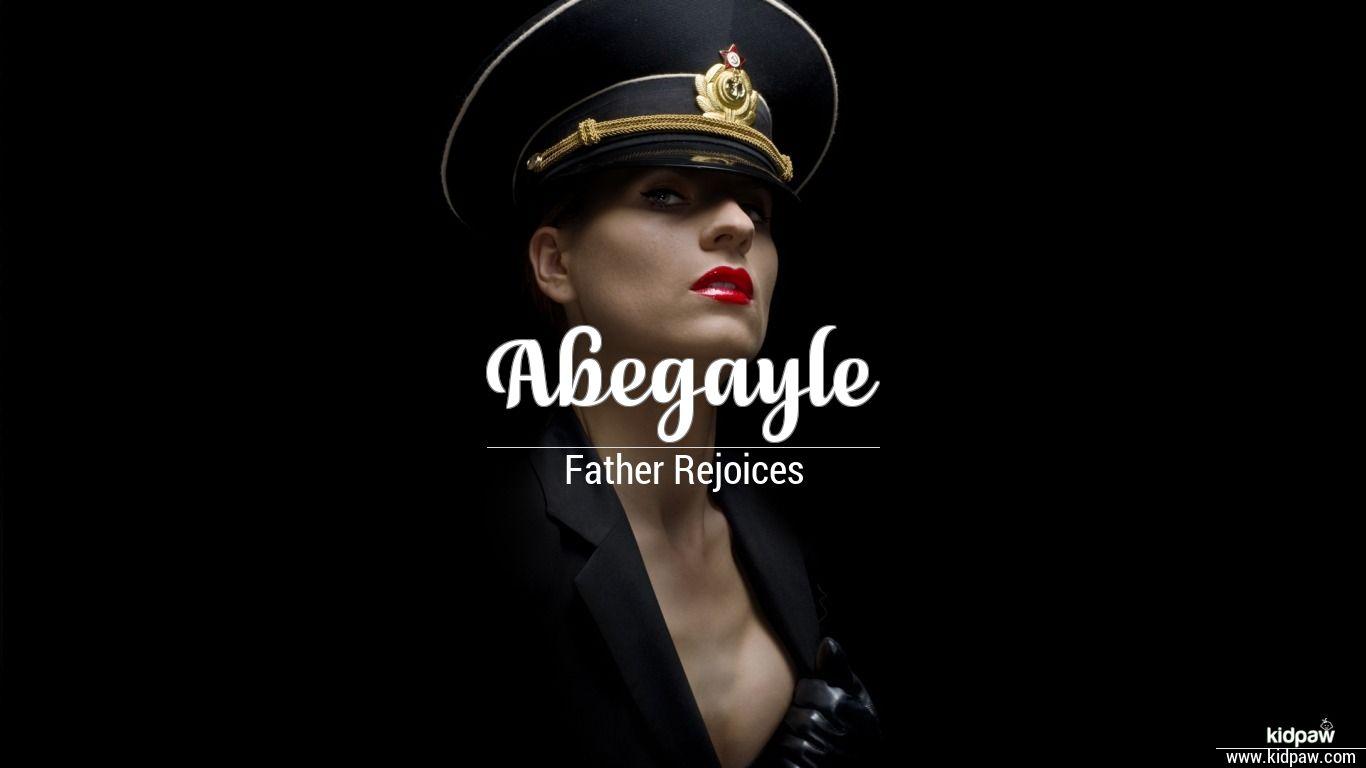 Abegayle beautiful wallper