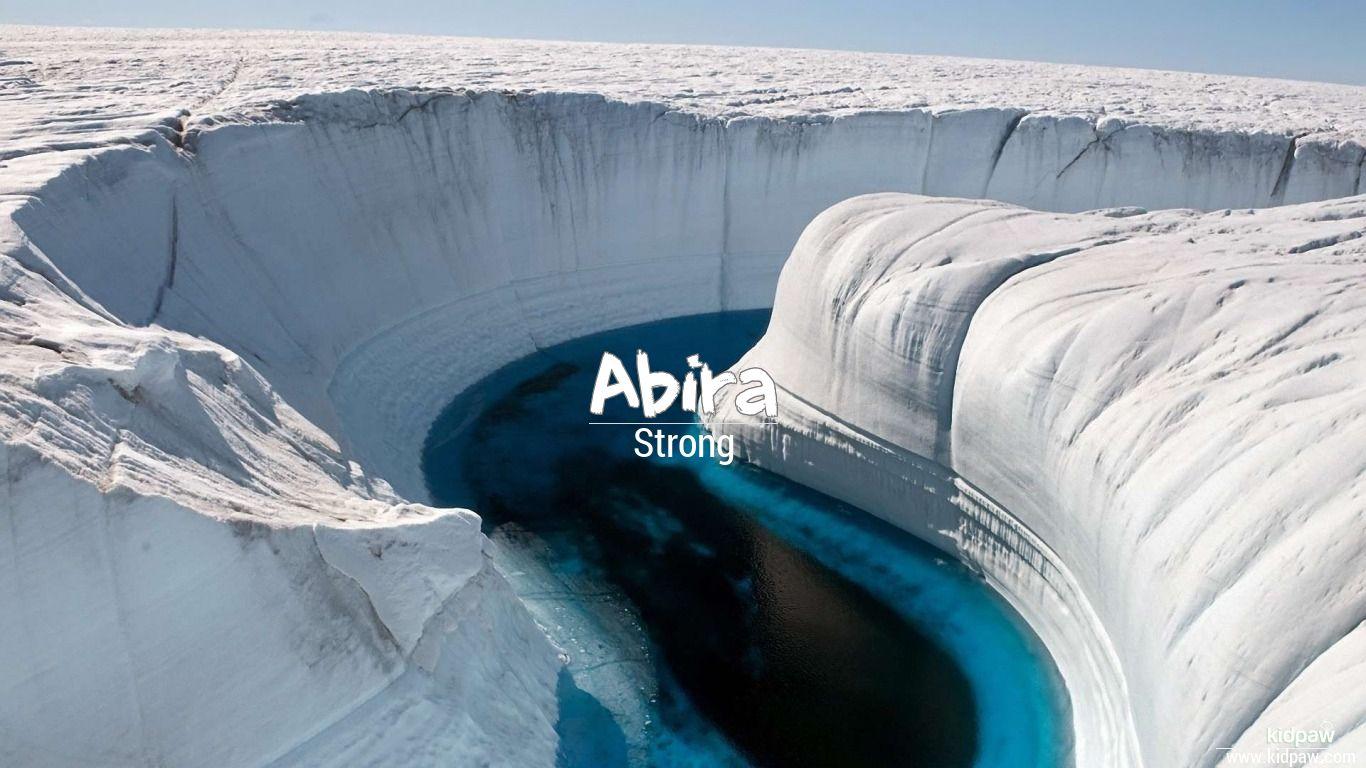 Abira beautiful wallper