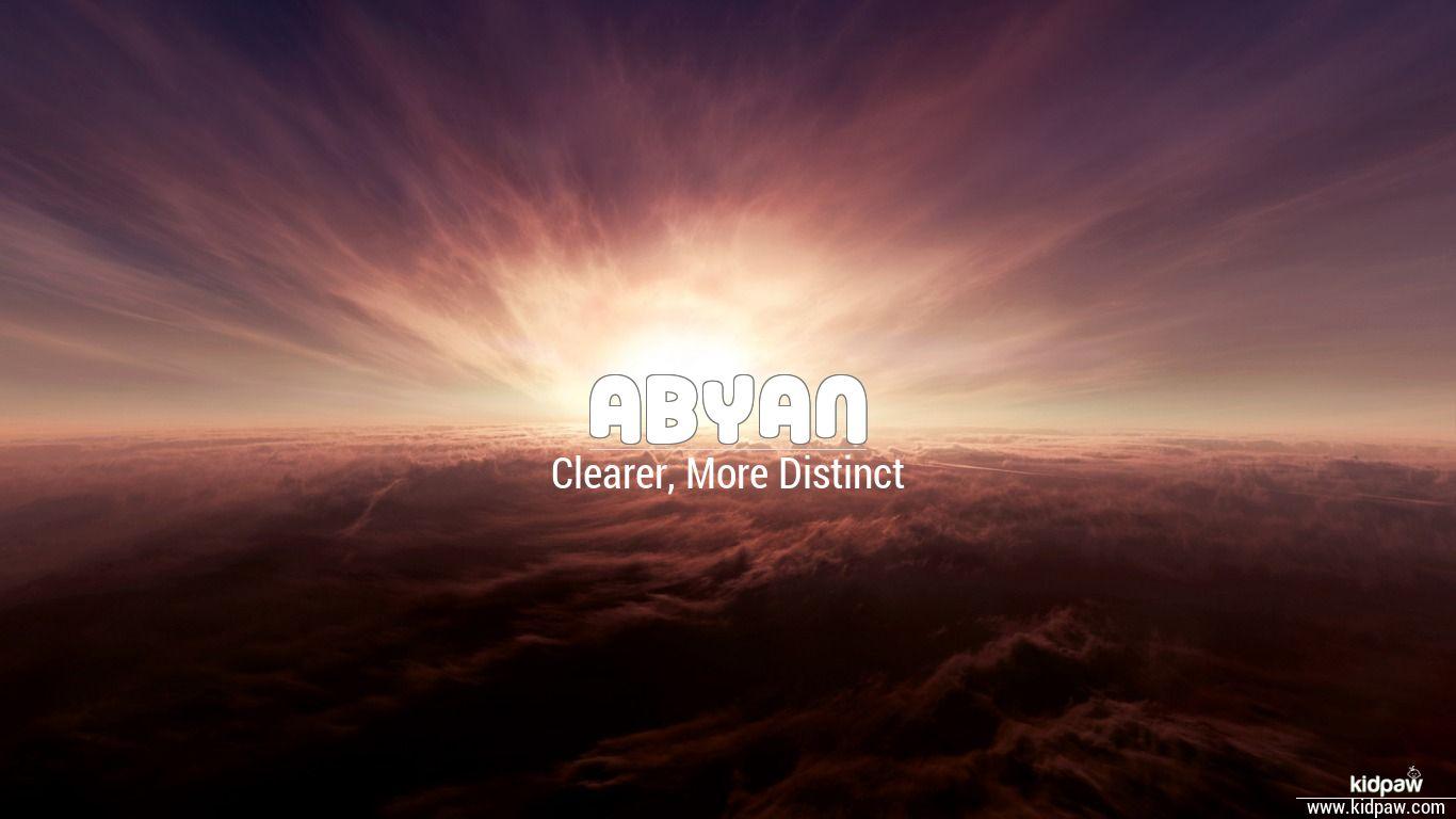 Abyan beautiful wallper