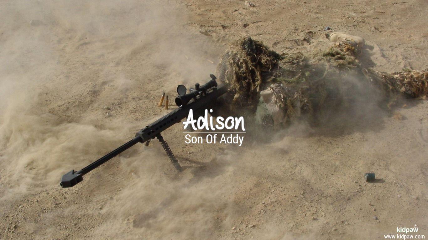 Adison beautiful wallper