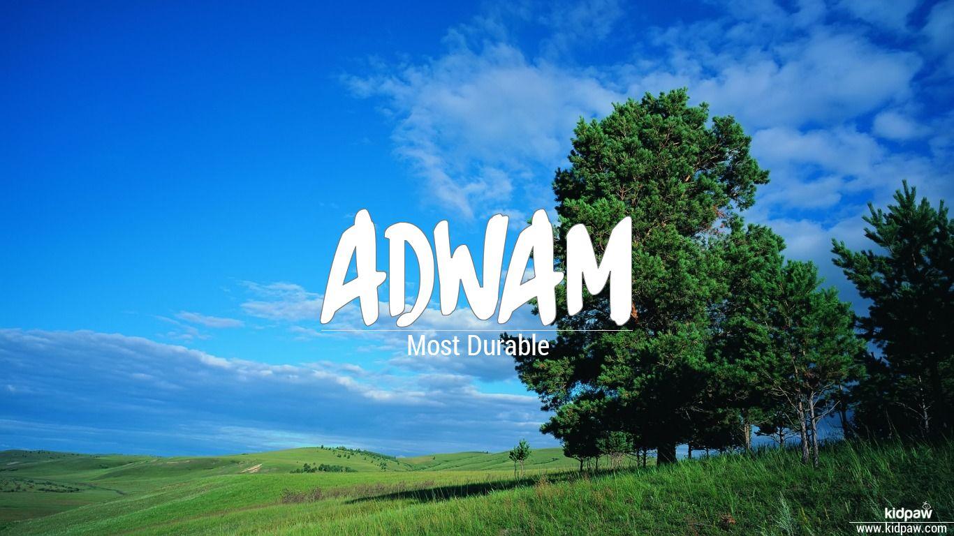 Adwam beautiful wallper