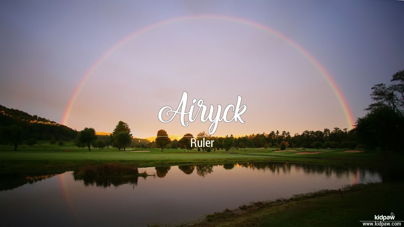 Airyck beautiful wallper