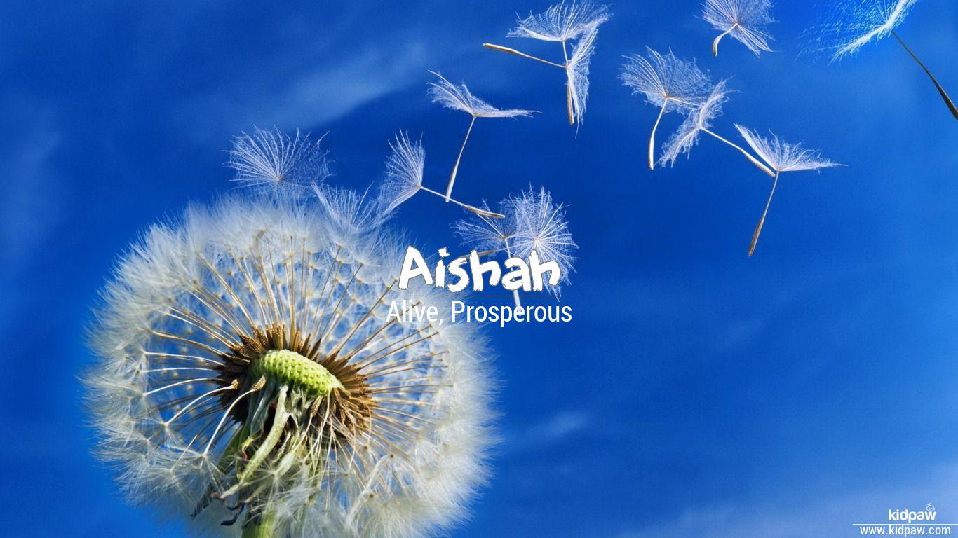 Aishah beautiful wallper