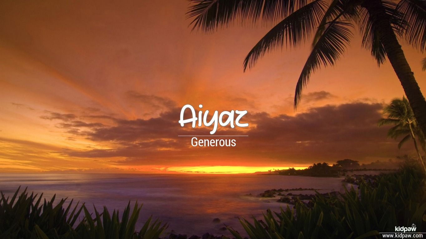 Aiyaz beautiful wallper