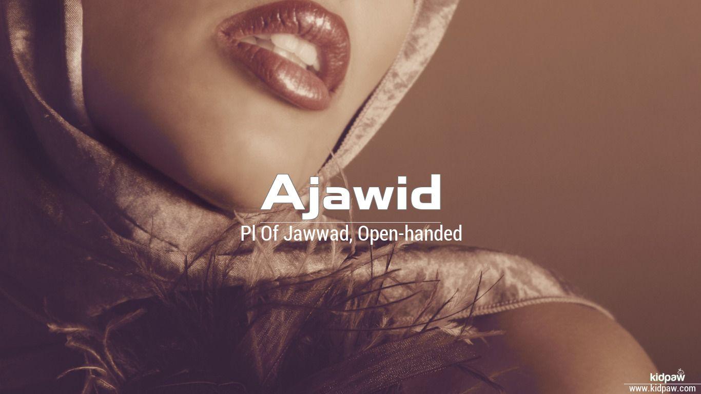 Ajawid beautiful wallper