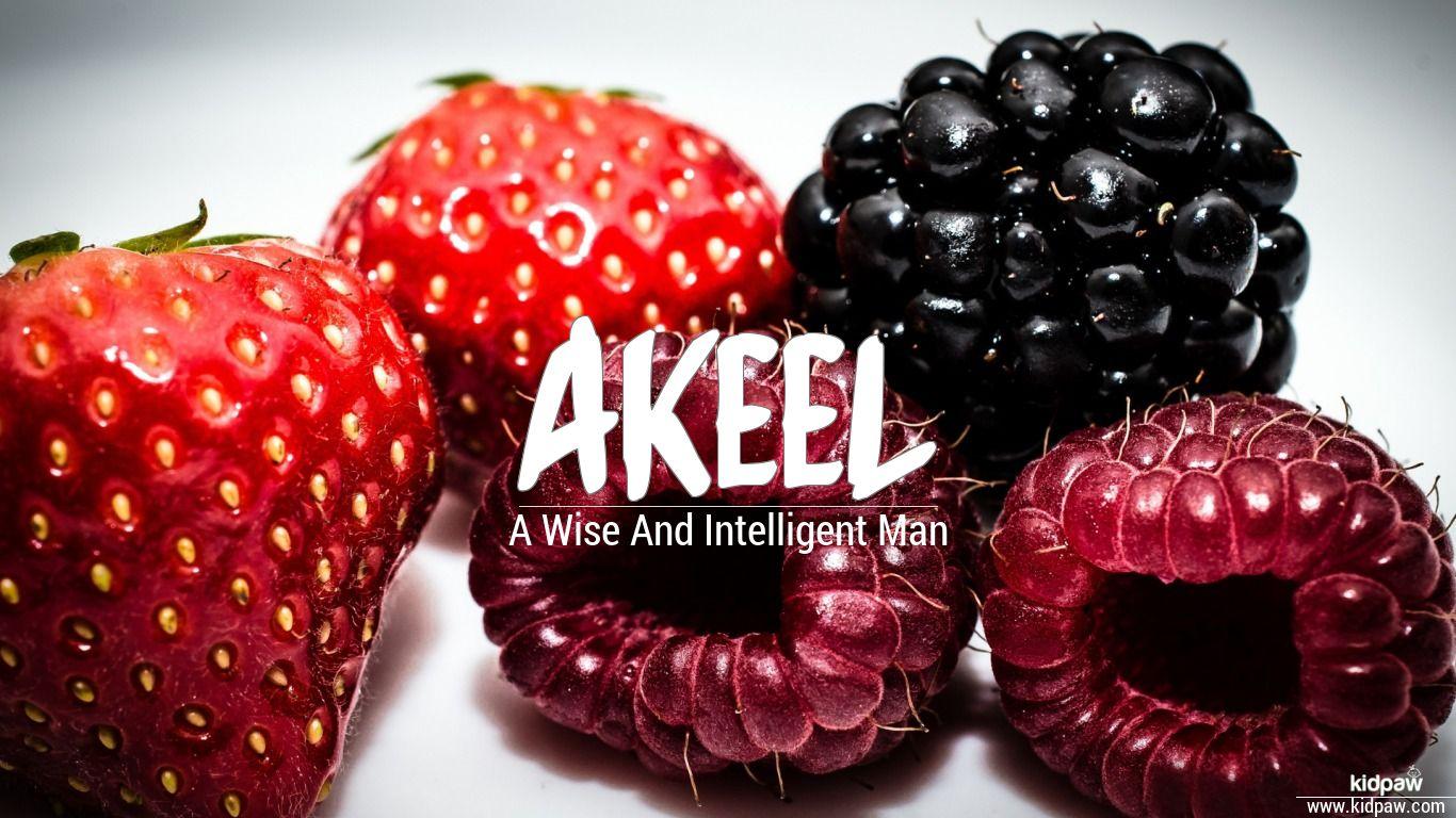 Akeel beautiful wallper