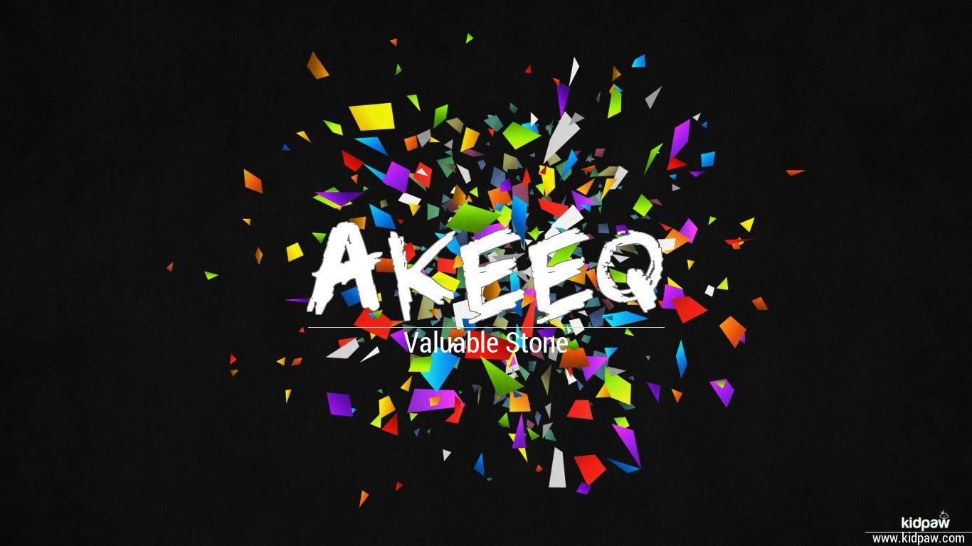 Akeeq beautiful wallper