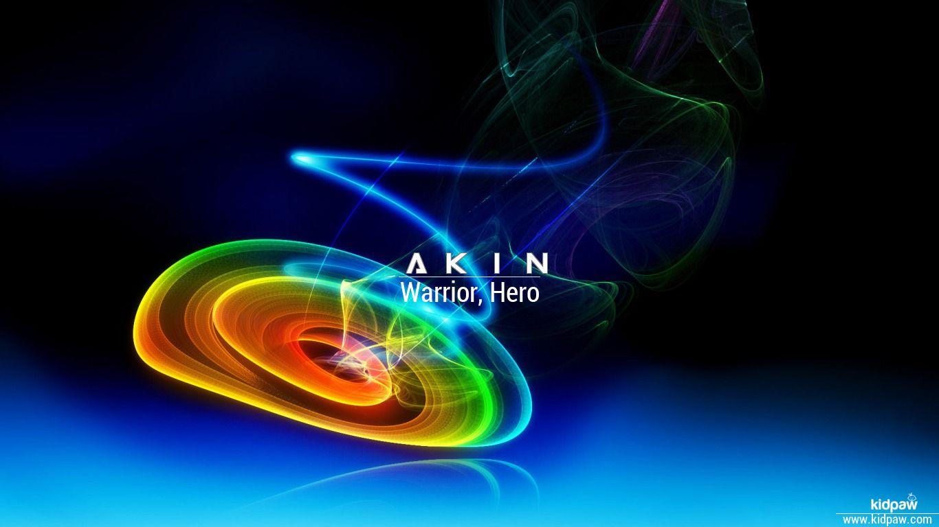 Akin beautiful wallper