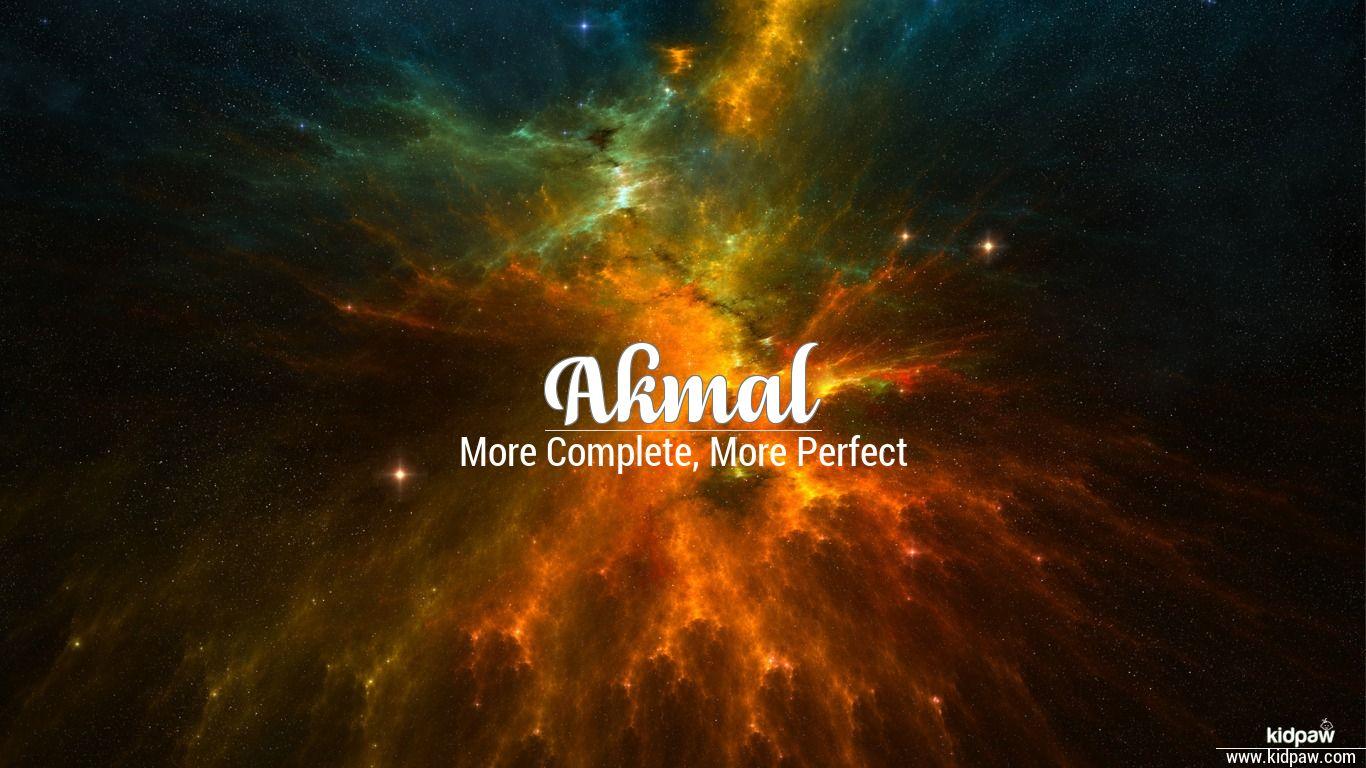 Akmal beautiful wallper