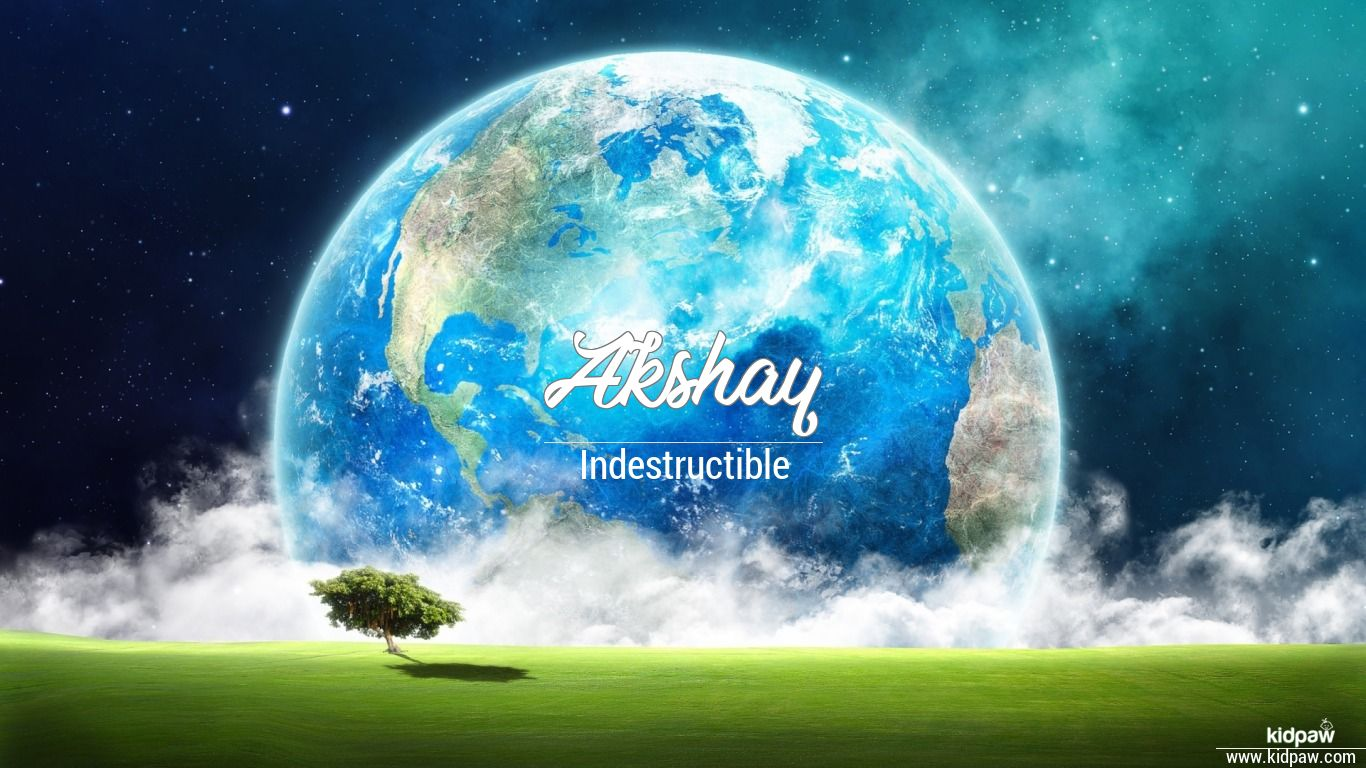 अकषय Akshay Name Meaning In Hindi Latest Indian Baby Boy