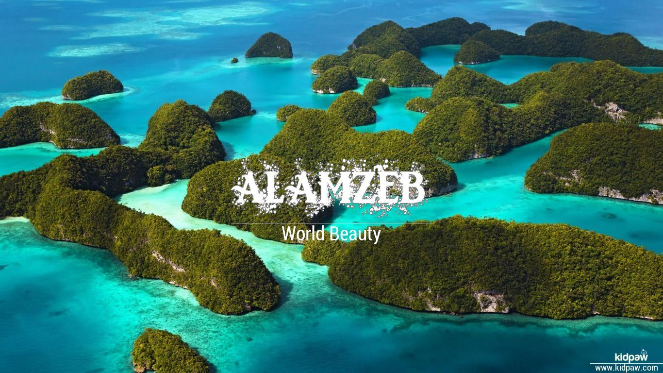 Alamzeb beautiful wallper