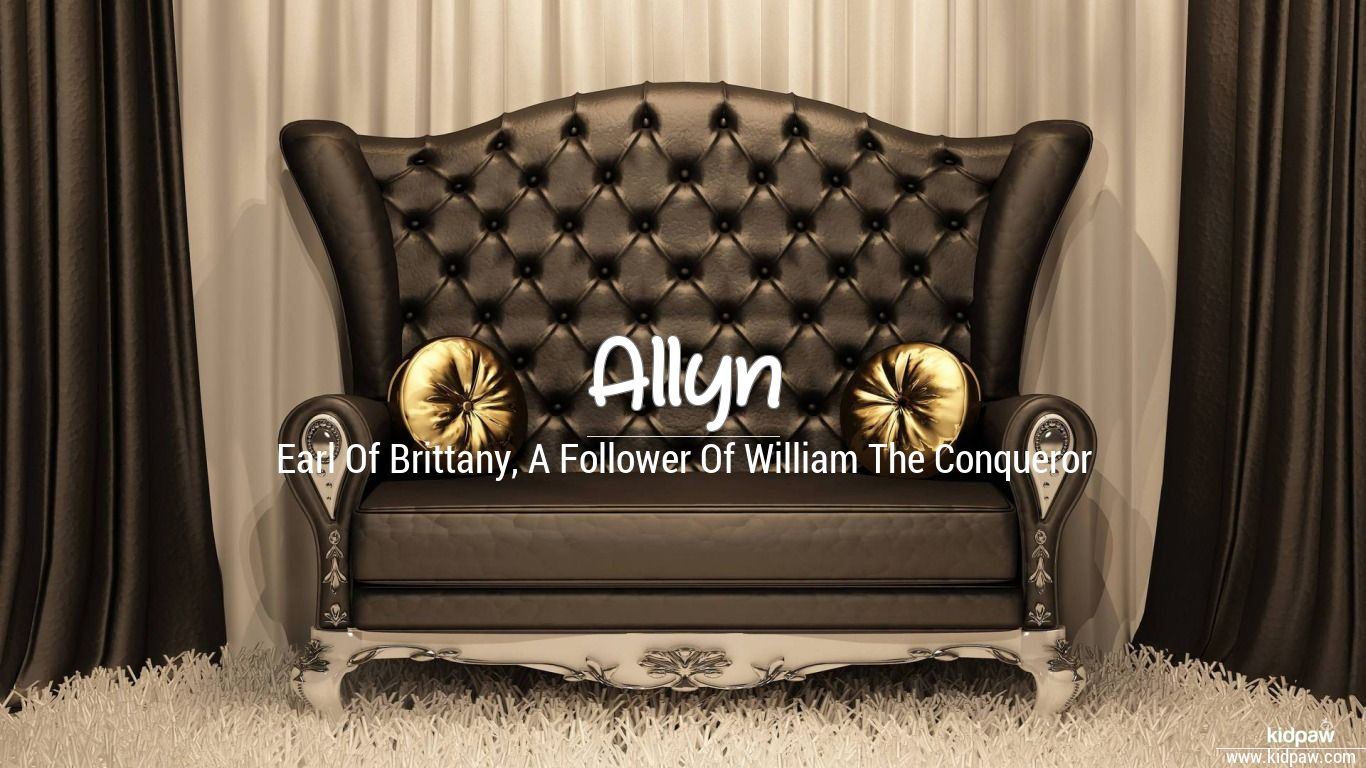 Allyn beautiful wallper