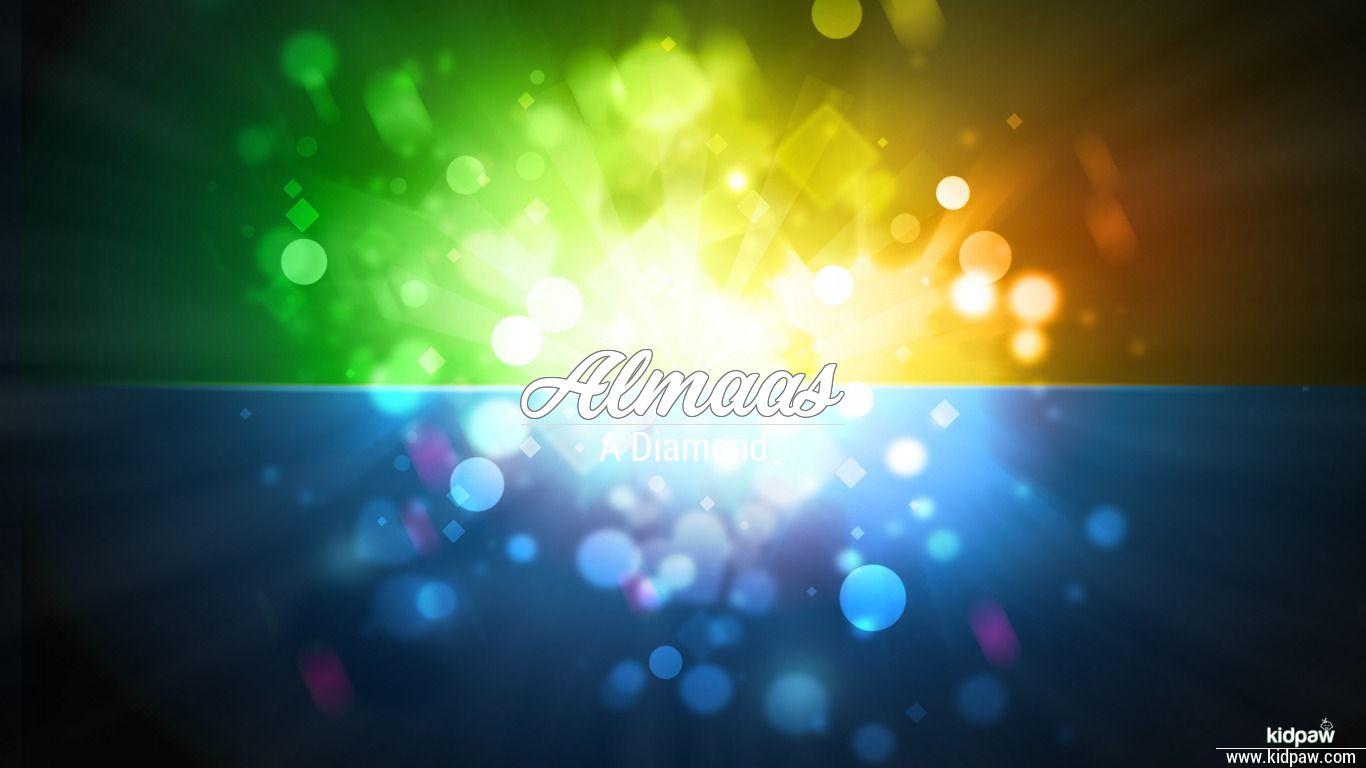 Almaas beautiful wallper