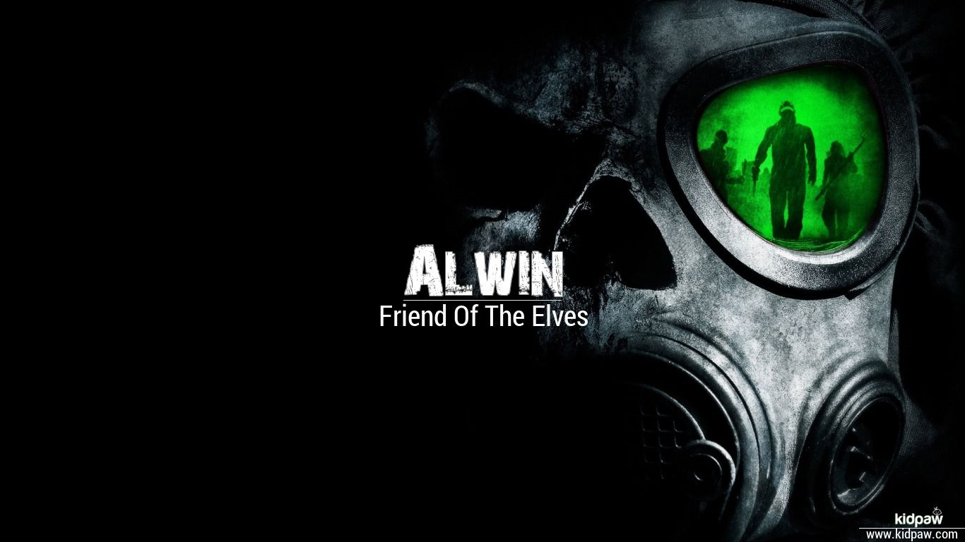 Alwin beautiful wallper