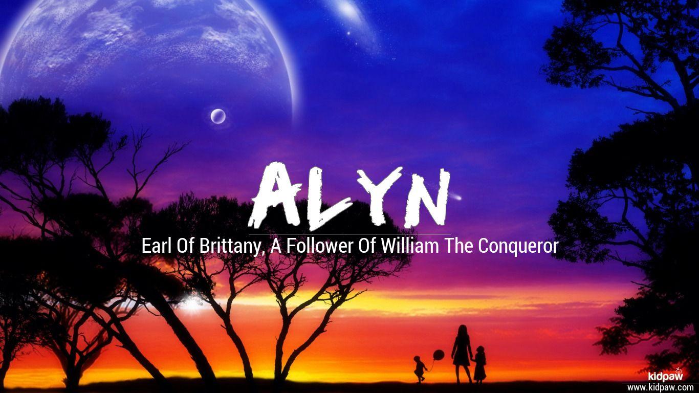 Alyn beautiful wallper