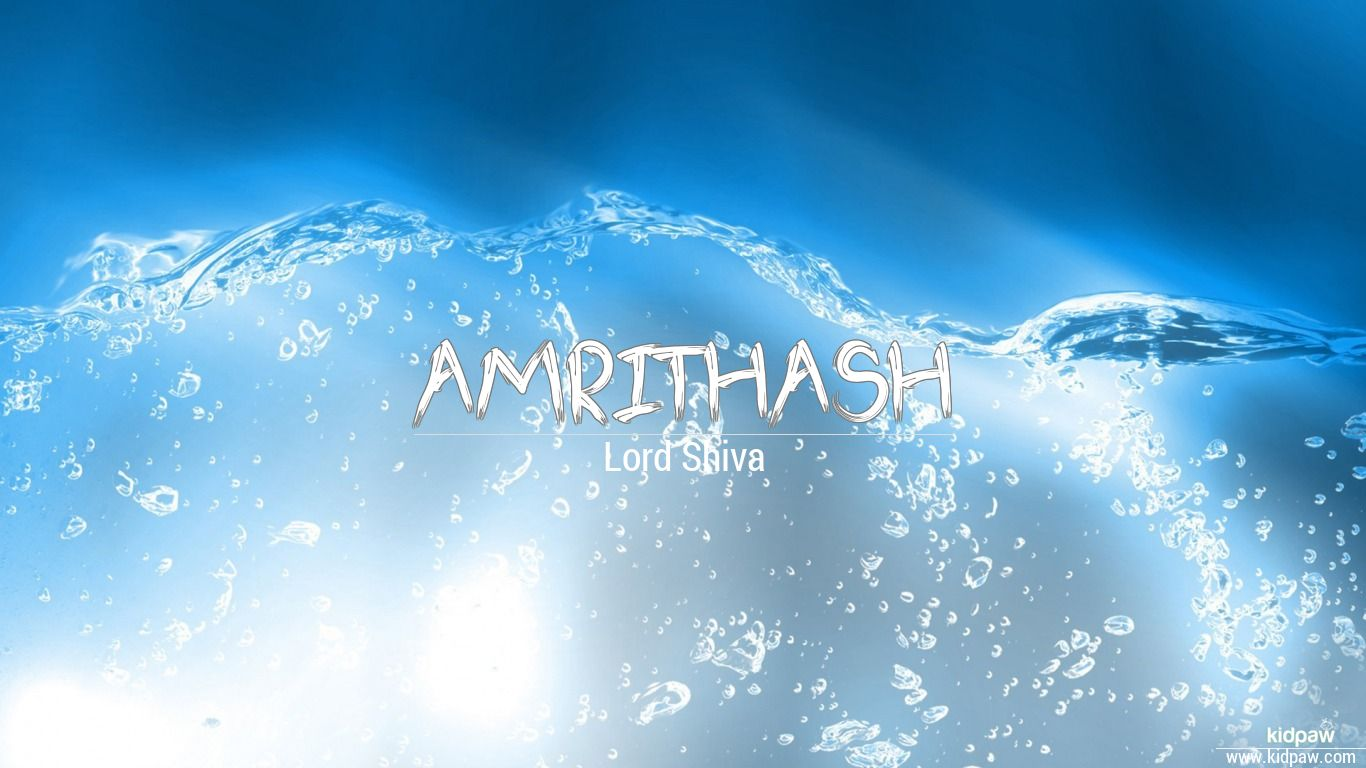 Amrithash beautiful wallper