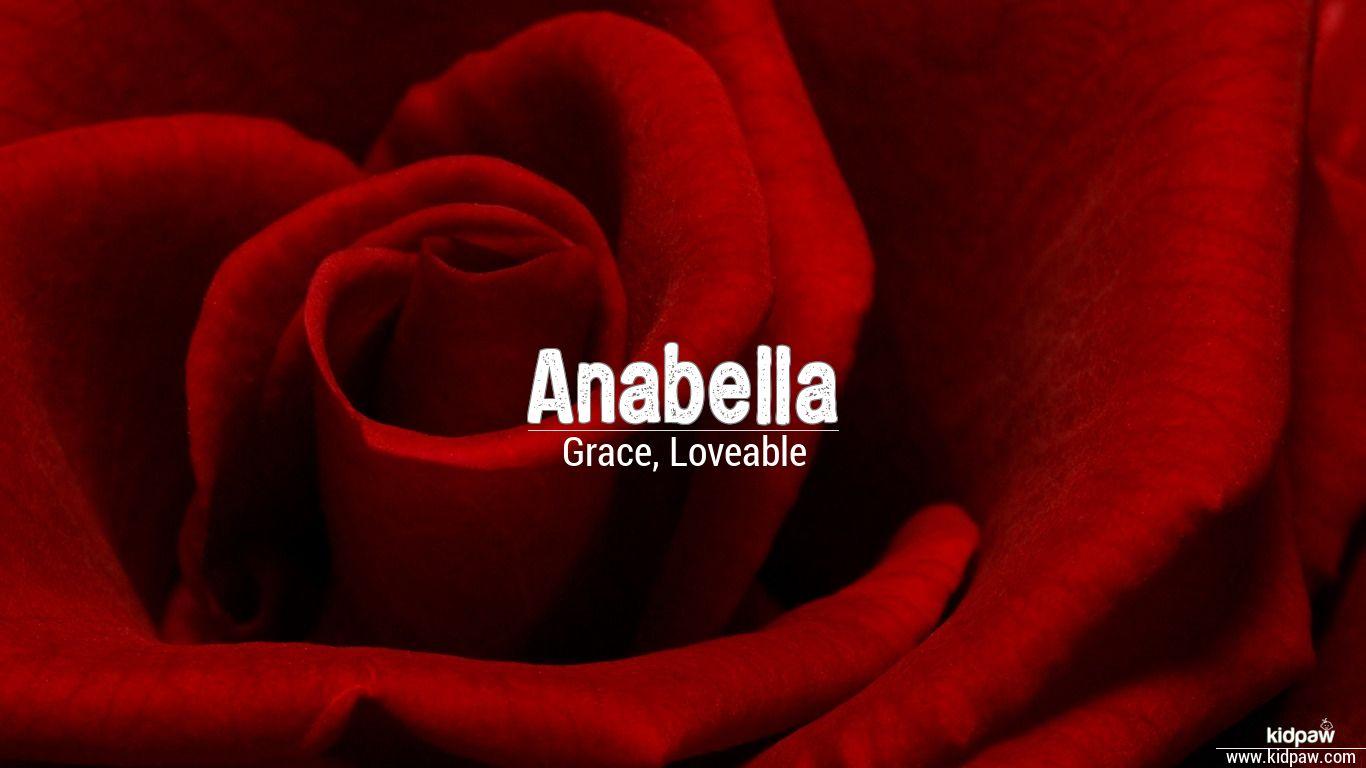 Anabella beautiful wallper