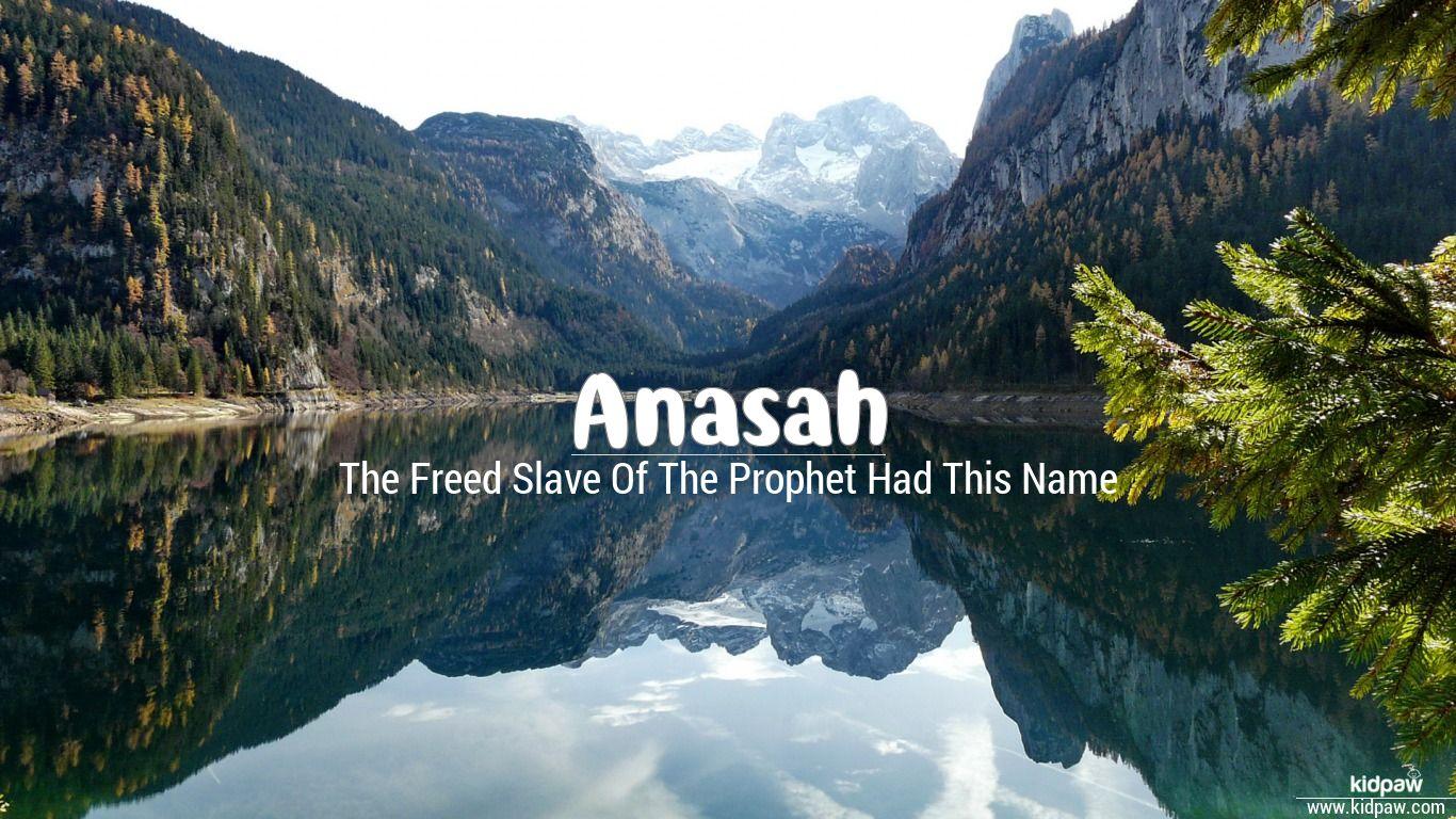 Anasah beautiful wallper